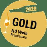 Gold NÖ Wein Prämierung