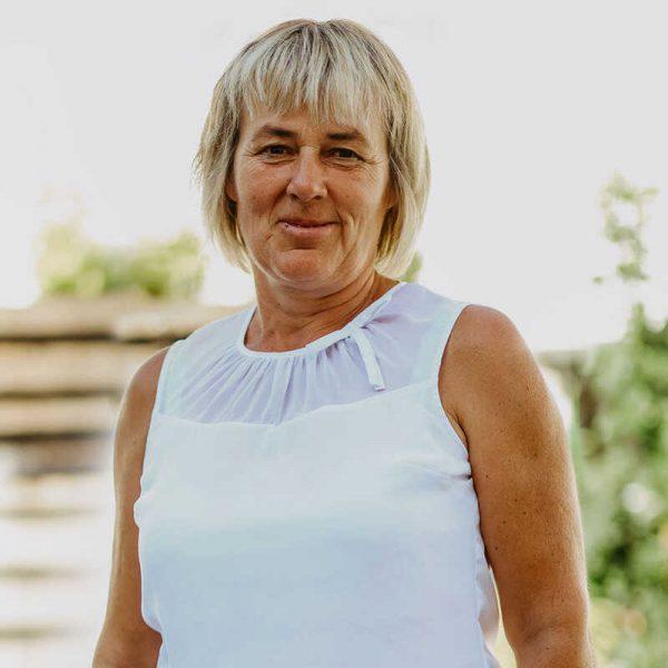 Gerlinde Dietrich