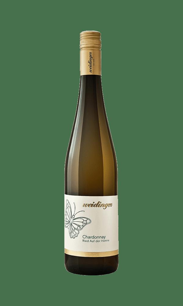 Weingut Weidinger - Chardonnay - Ried Auf der Henne