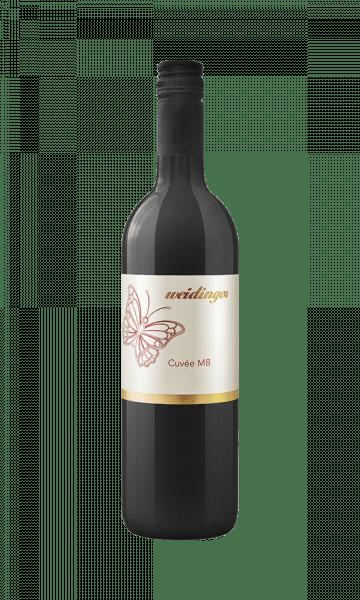 Weingut Weidinger - Cuvée M8