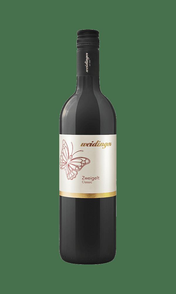 Weingut Weidinger - Zweigelt - Classic
